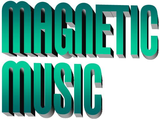 Magnetic Music Home Page - www.magneticmusic.com